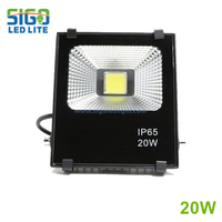 Proyector LED serie GLF 20W