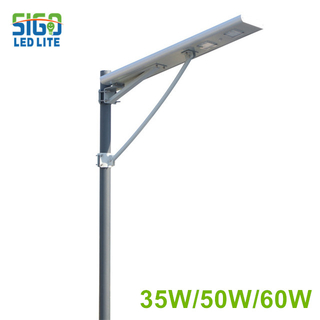 Premier All in one luz de calle solar 35W / 50W / 60W